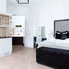 Апартаменты Frogner House Apartments Bygdoy Alle 53 Осло комната для гостей фото 6