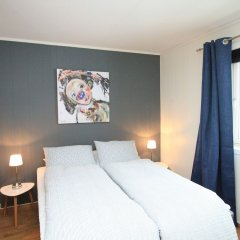 Отель Nordic Host Apts - Vestregata 64A Tromsø комната для гостей фото 2