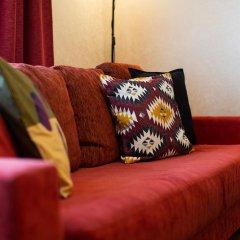 Отель GoodAps Sadovaya-Samotechnaya 5 Москва удобства в номере фото 2
