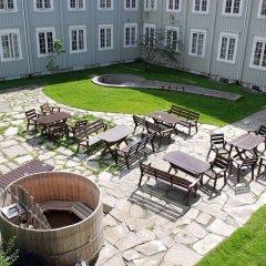 Отель Singsaker Sommerhotell Норвегия, Тронхейм - отзывы, цены и фото номеров - забронировать отель Singsaker Sommerhotell онлайн фото 6