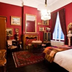 Отель B&b L'art De La Fugue Бельгия, Брюссель - отзывы, цены и фото номеров - забронировать отель B&b L'art De La Fugue онлайн фото 2