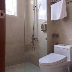 Queen Villa Hotel Далат ванная