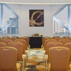 Отель City Seasons Towers Дубай помещение для мероприятий фото 2