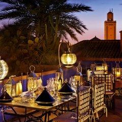 Отель Riad Farnatchi Марокко, Марракеш - отзывы, цены и фото номеров - забронировать отель Riad Farnatchi онлайн питание фото 3