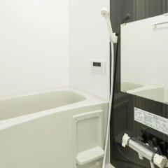 Отель Trip Pod Takasago A Фукуока ванная фото 2