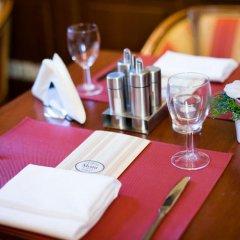 Отель Kinsky Garden Чехия, Прага - 10 отзывов об отеле, цены и фото номеров - забронировать отель Kinsky Garden онлайн фото 4