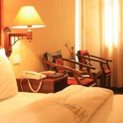 Grand View Sapa Hotel удобства в номере