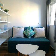 Апартаменты Sian Apartment Торремолинос комната для гостей фото 4