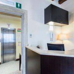 Отель Relais Piazza San Marco Италия, Венеция - 1 отзыв об отеле, цены и фото номеров - забронировать отель Relais Piazza San Marco онлайн фото 2