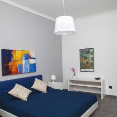 Отель Sirhouse Италия, Сиракуза - отзывы, цены и фото номеров - забронировать отель Sirhouse онлайн комната для гостей фото 2