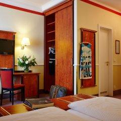 Отель Concorde München Германия, Мюнхен - 1 отзыв об отеле, цены и фото номеров - забронировать отель Concorde München онлайн удобства в номере