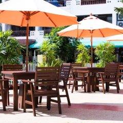 Отель Jomtien Plaza Residence питание фото 3