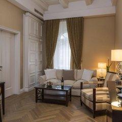 Отель Falkensteiner Schlosshotel Velden комната для гостей фото 3