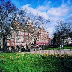 Отель Hilton London Hyde Park фото 6
