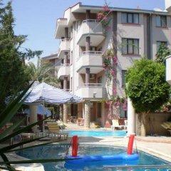 Myra Apart Hotel детские мероприятия