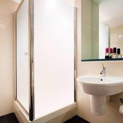 Отель The Grainstore Великобритания, Лондон - отзывы, цены и фото номеров - забронировать отель The Grainstore онлайн ванная фото 2