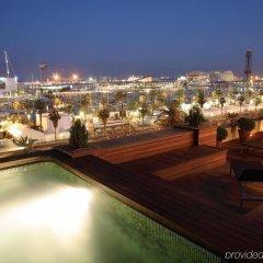 Отель Duquesa De Cardona Испания, Барселона - 9 отзывов об отеле, цены и фото номеров - забронировать отель Duquesa De Cardona онлайн бассейн