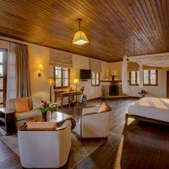 Отель Ana Mandara Villas Далат комната для гостей фото 3