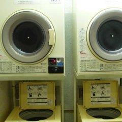 Отель Court Hakata Ekimae Хаката банкомат