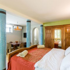 Отель Castle in Old Town комната для гостей фото 3