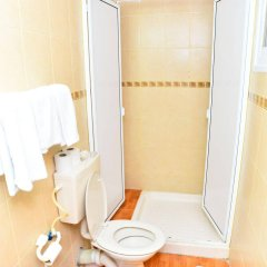 Avital Израиль, Иерусалим - отзывы, цены и фото номеров - забронировать отель Avital онлайн ванная