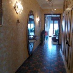 Отель Partenone Италия, Рим - отзывы, цены и фото номеров - забронировать отель Partenone онлайн интерьер отеля фото 2