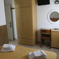Отель Albergo Villalma Римини удобства в номере