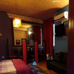 Отель Rimini Club Hotel Болгария, Шумен - отзывы, цены и фото номеров - забронировать отель Rimini Club Hotel онлайн интерьер отеля фото 2