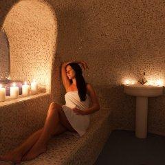 Отель Pegasus Suites & Spa Остров Санторини сауна