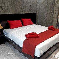 Отель Lanta K Home Ланта комната для гостей фото 3