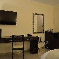 Отель New Brookfields Hotel Сьерра-Леоне, Фритаун - отзывы, цены и фото номеров - забронировать отель New Brookfields Hotel онлайн удобства в номере