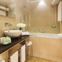 Grand Hotel ванная фото 2