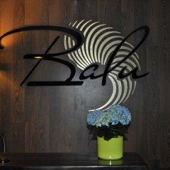 Апартаменты Balu Apartments интерьер отеля
