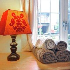 Апартаменты Chand Apartments интерьер отеля