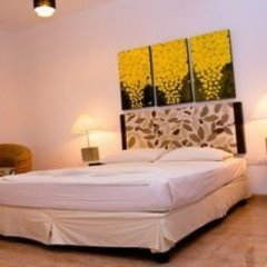 Отель Ariyana Wellness Retreat Yala комната для гостей фото 3