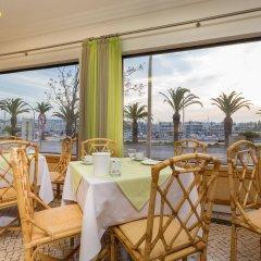 Hotel Marina Rio питание фото 3
