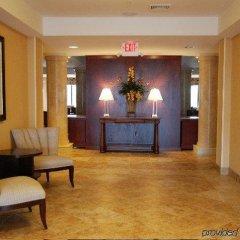 Отель Holiday Inn Express & Suites Niagara Falls США, Ниагара-Фолс - отзывы, цены и фото номеров - забронировать отель Holiday Inn Express & Suites Niagara Falls онлайн интерьер отеля фото 3