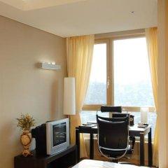 Stay 7 Mapo Residence Hotel интерьер отеля