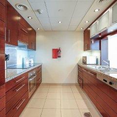 Отель Kennedy Towers - Burj Views в номере