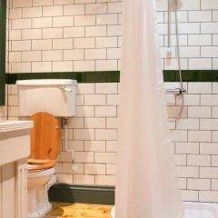 Отель The North Laine Boutique ванная