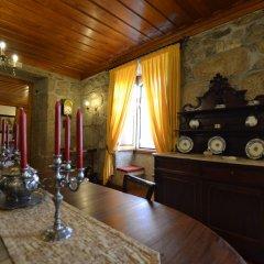 Отель Quinta Do Terreiro Ламего в номере