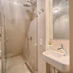 Отель VISITzakopane Eco Apartments Польша, Косцелиско - отзывы, цены и фото номеров - забронировать отель VISITzakopane Eco Apartments онлайн ванная