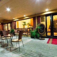 Отель Miramar Hotel Филиппины, Манила - отзывы, цены и фото номеров - забронировать отель Miramar Hotel онлайн питание фото 3