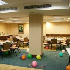 Отель Hampton Inn & Suites Mexico City - Centro Historico детские мероприятия фото 2
