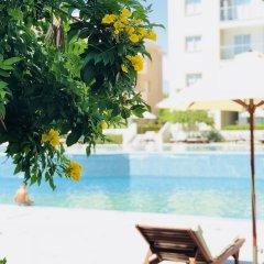 Апарт-Отель Elysia Park Luxury Holiday Residences пляж