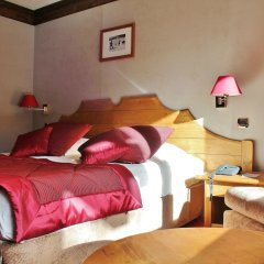 Hotel Mont Vallon Meribel комната для гостей фото 5