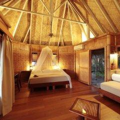 Отель Tikehau Pearl Beach Resort комната для гостей фото 4