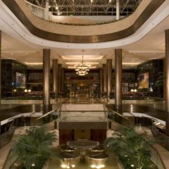 Отель Millennium Hilton Seoul интерьер отеля фото 5