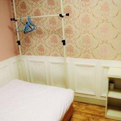 Отель Unni House Южная Корея, Сеул - отзывы, цены и фото номеров - забронировать отель Unni House онлайн комната для гостей фото 3