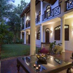 Отель No. 39 Galle Fort Шри-Ланка, Галле - отзывы, цены и фото номеров - забронировать отель No. 39 Galle Fort онлайн фото 3